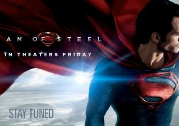 Premiere de Man of Steel