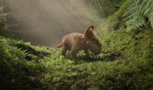 'Caminando con dinosaurios' fue inspirada en documentales de la BBC