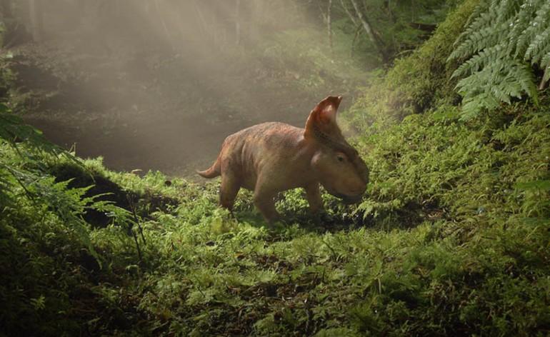 Caminando Con Dinosaurios Panama 'caminando Con Dinosaurios'