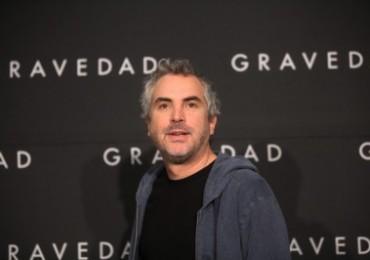 Alfonso Cuaron efe