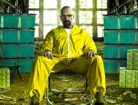 breaking bad villano