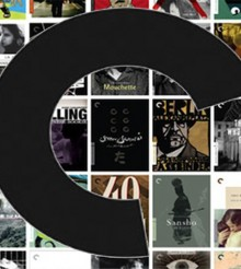 Criterion Collection amplía acuerdo con Hulu