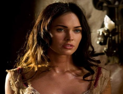 Megan Fox actriz efe 2