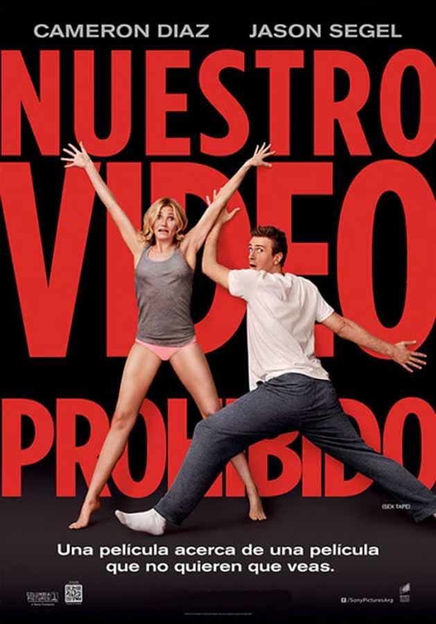 Nuestro Video Prohibido (2014) [Dvdrip] [Latino] [1 Link]