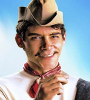 Cantinflas poster hzl