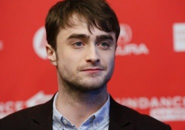 Daniel Radcliffe alfombra roja ap