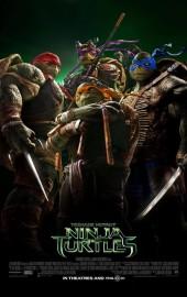 Las tortugas ninja poster final