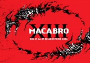 Macabro 13 festival