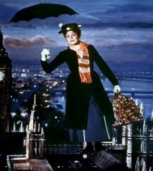 Mary Poppins: 50 años de 'Supercalifragilisticoespialidoso'