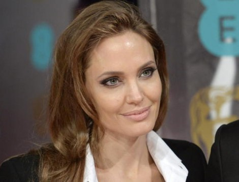 Angelina Jolie Africa EFE