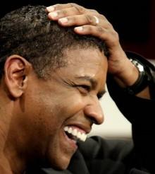 Denzel Washington hace historia en el Festival de San Sebastián