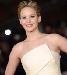 Se filtran fotografías de Jennifer Lawrence y otras famosas desnudas