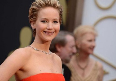 Jennifer Lawrence fbi ap