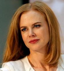 Nicole Kidman expresó su dolor por la muerte de su padre
