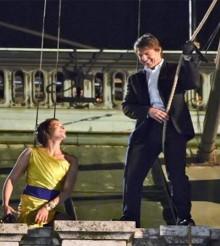 Tom Cruise pagó a vecinos por no mirar rodaje de película
