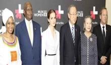 Emma Watson pidió igualdad de género en la ONU