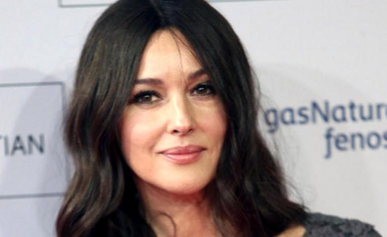 Monica bellucci cumple 50 a os sin perder la sensualidad - Porno diva italiana ...