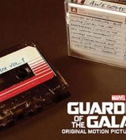 Guardianes de la galaxia banda sonora 2