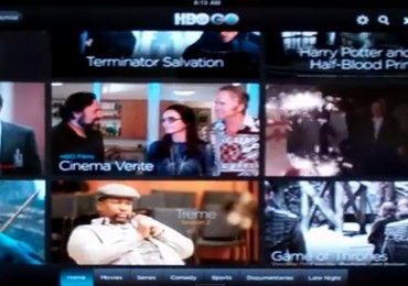 HBO GO Youtube
