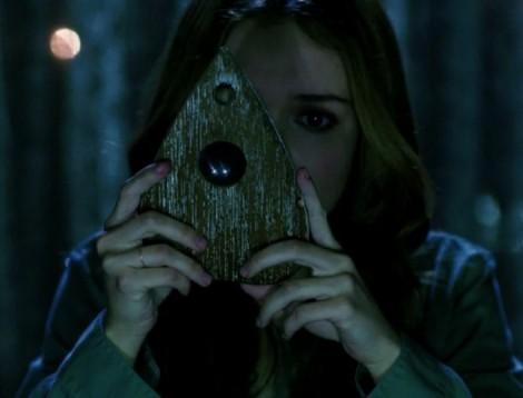 Ouija escena 1