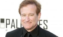Los Gigantes rinden homenaje a Robin Williams