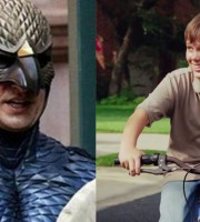 birdman y Boyhood