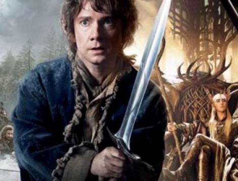 el hobbit saga