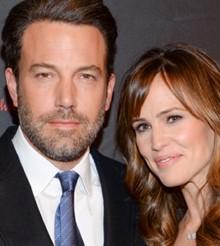 Ben Affleck elogia a su esposa, Jennifer Garner