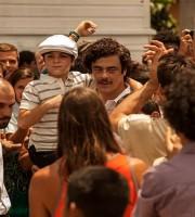 Escobar paraiso perdido