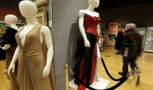 Vestido de Marilyn Monroe protagoniza una subasta dedicada al pop