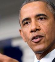 Barack Obama 2014 EFE