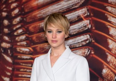 Jennifer Lawrence EFE