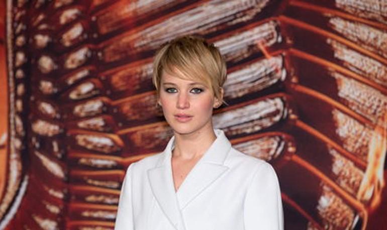Jennifer Lawrence EFE
