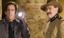 Ben Stiller se traslada a Londres en su última 'Noche en el museo'