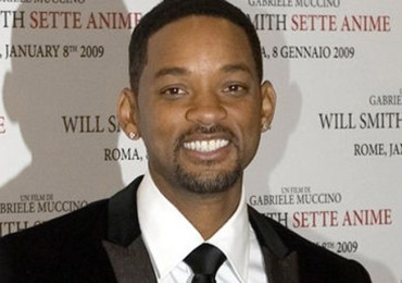Will Smith AP