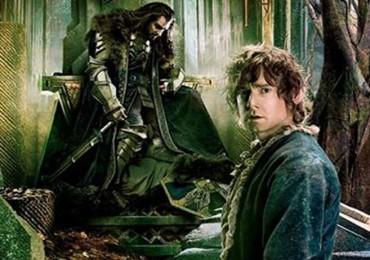 el hobbit 3 escena 2