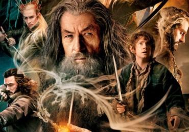el hobbit 3 personajes