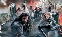 La última entrega de 'El Hobbit' encabezó la taquilla en EEUU y Canadá