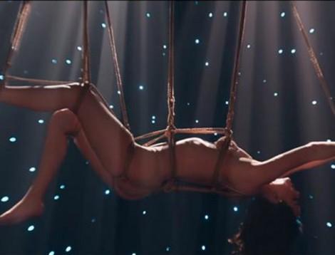 Dakota Johnson video Earned It youtube