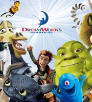 Dreamworks Animation personajes