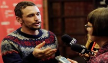 James Franco trata de superar 'The Interview'