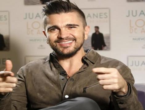 Juanes EFE co