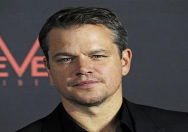 Matt Damon tiro de arco EFE 2