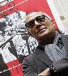 Kiarostami: Las huellas dactilares de los cineastas se van desdibujando