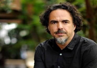 Alejandro González Iñárritu oscar 2015 AP 2