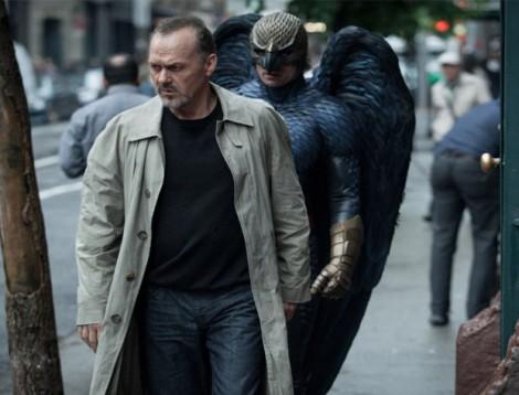 Birdman mejor pelicula Oscar 2015