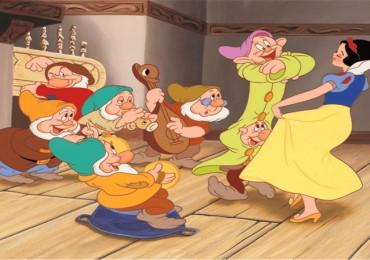 Blancanieves y los Siete Enanitos Disney 1937