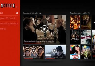 Netflix Internet