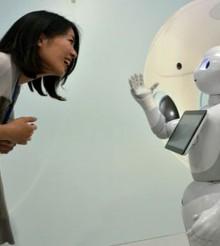 El robot Pepper será la estrella de un programa infantil en la TV