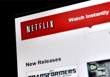 Servicio de cine americano Netflix EFE 2